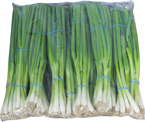 Iceless Green Onions